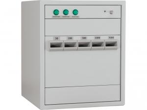 Темпокасса VALBERG TCS 110 А с аккумулятором купить на выгодных условиях в Уфе