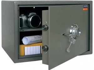 Сейф мебельный VALBERG ASM - 30 CL